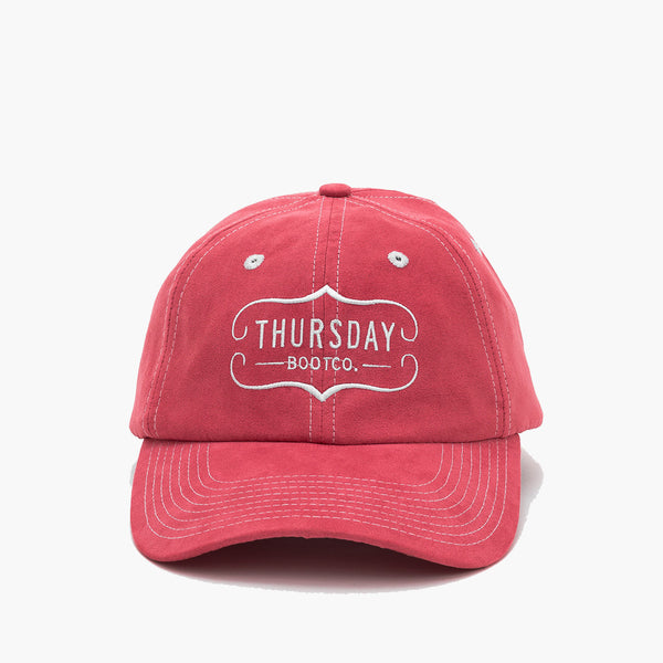 Dad Hat | Bubblegum