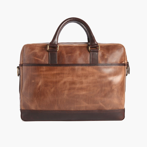 Briefcase | Natural