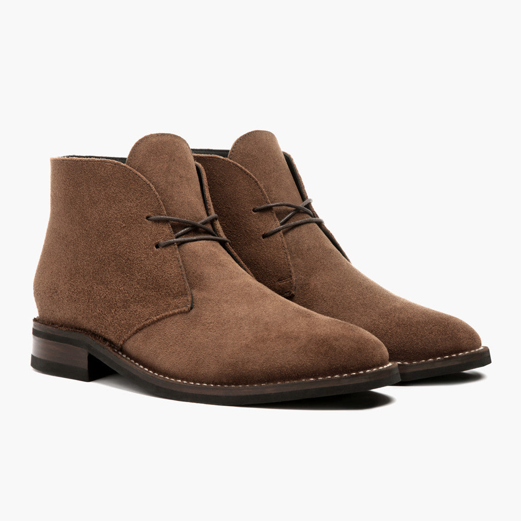 This 6 Product Makes Worn-Out Suede Boots Look Brand New forecasting