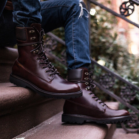 Explorer | Brown