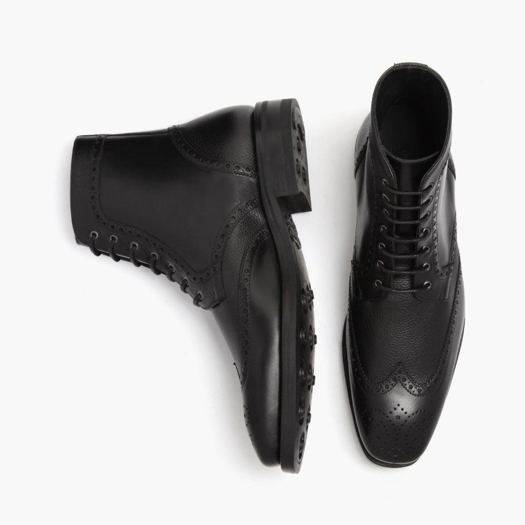 Wingtip | Black
