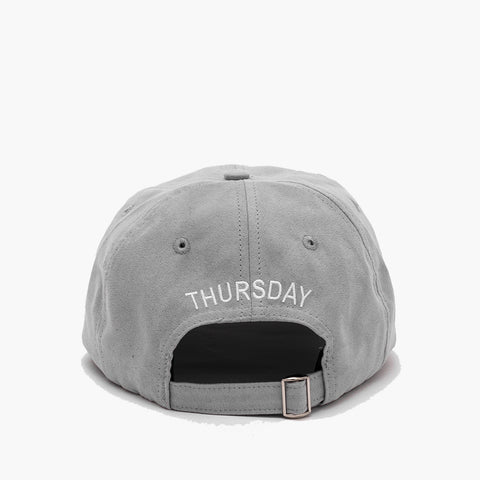 Dad Hat | Heather Grey