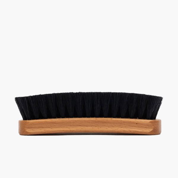Cobbler's Choice Premium Shoe Brush | Tan