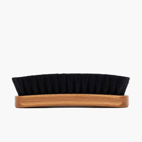 Cobbler's Choice Horsehair Brush