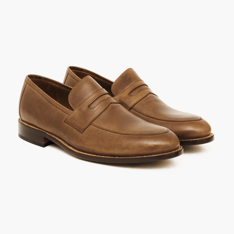 men s loafers thursday boot company