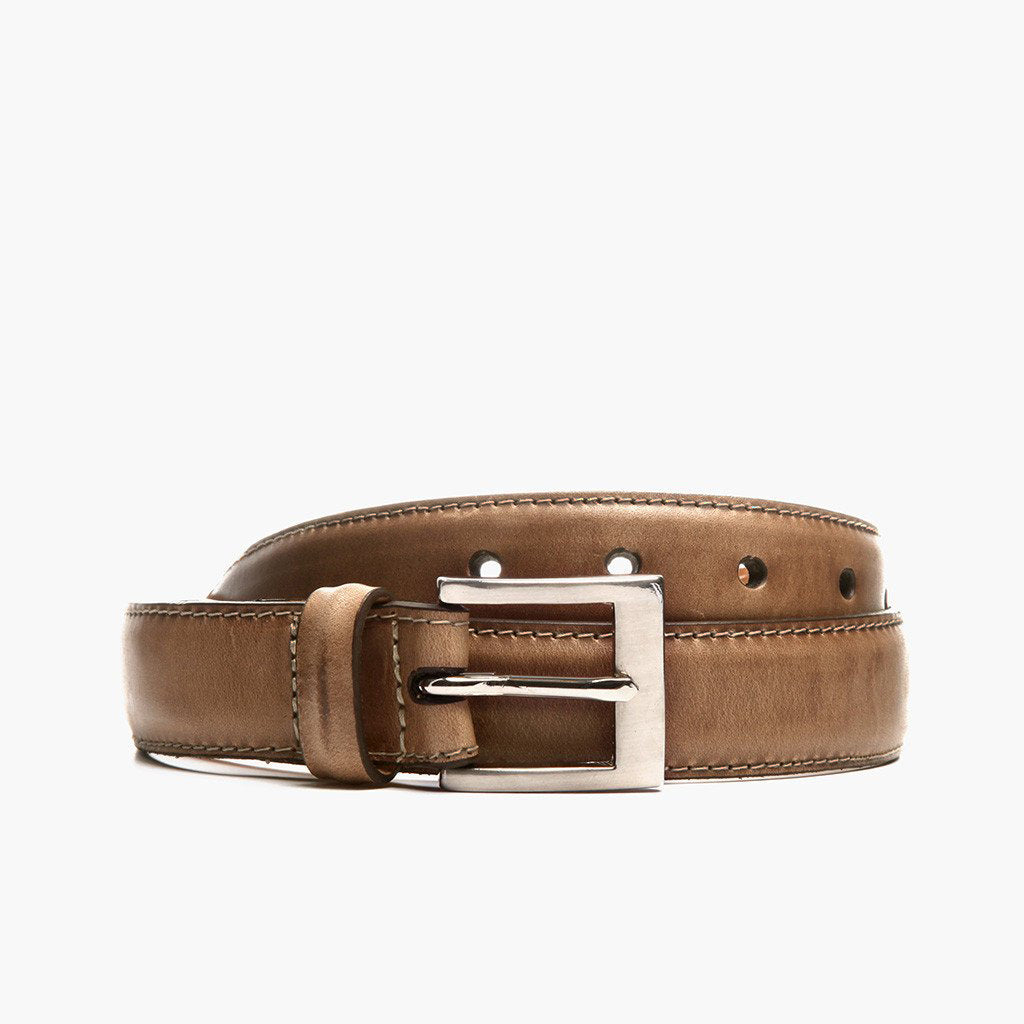 ad54e3c54d9 Horween Natural Chromexcel Belt