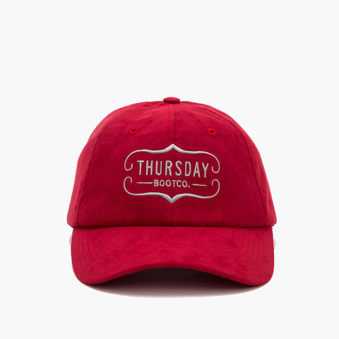 Dad Hat | Red