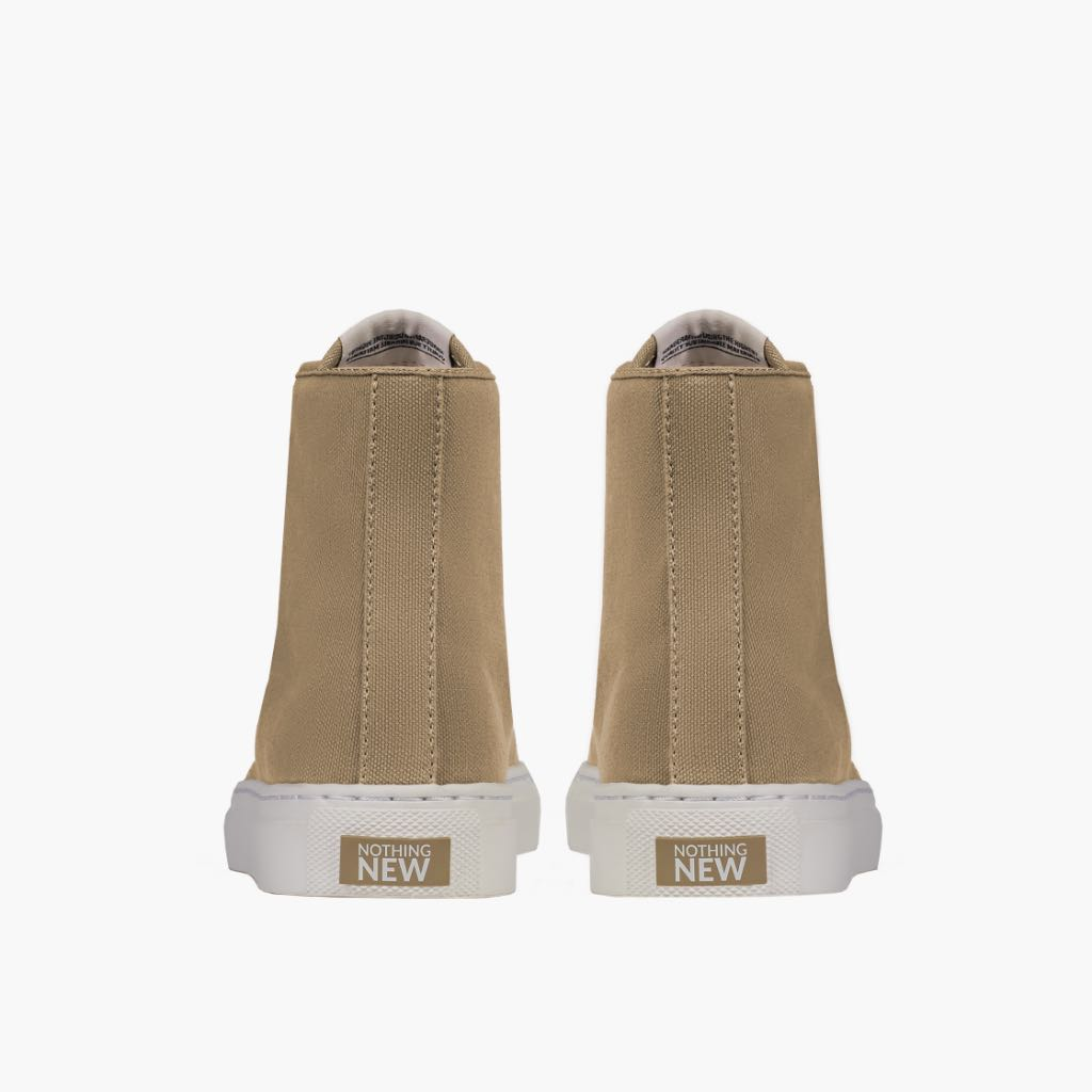 Women's High Top | Field Tan