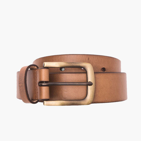 Rugged Belt | Natural