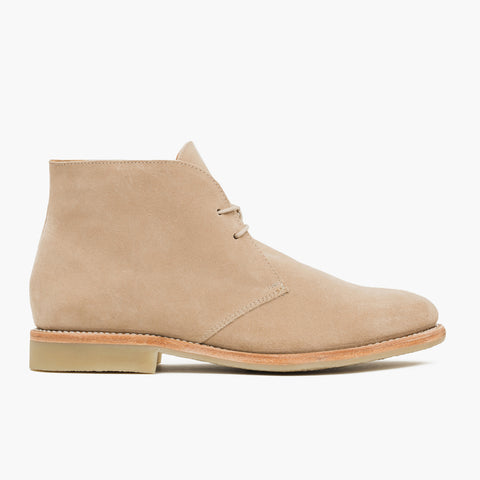 Scout | Tan Suede