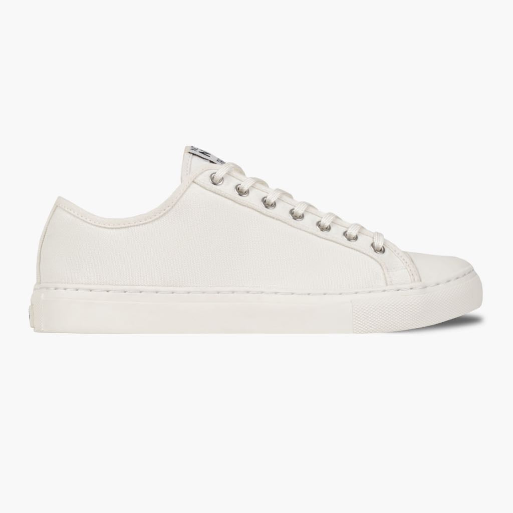 Women's Low Top | Off-White