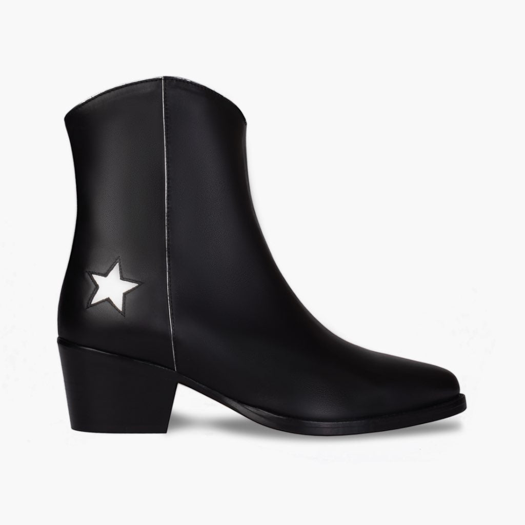 Country Star | Black (Star)
