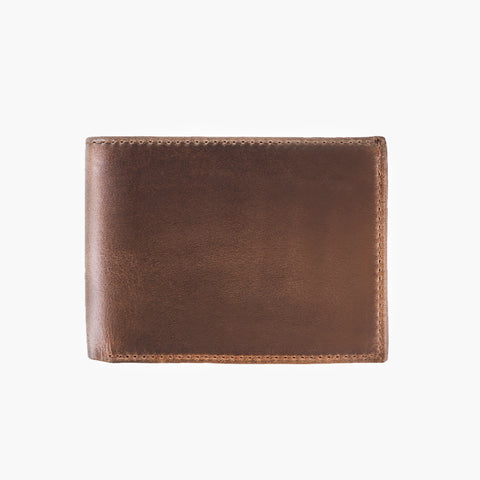 Bifold Wallet | Natural