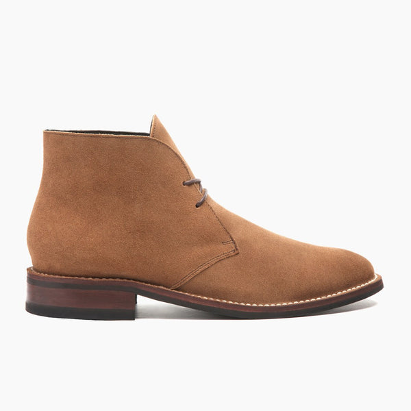 Scout | Honey Suede