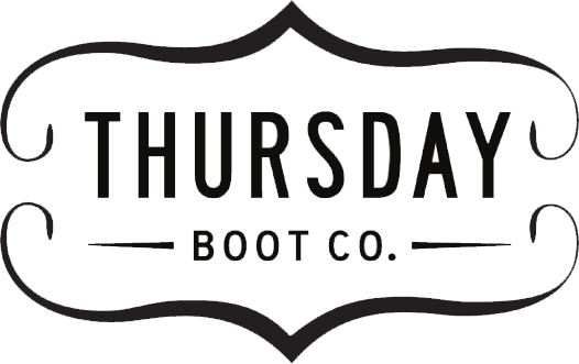 Thursday Boot Company logo