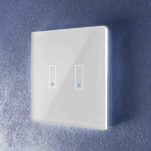 Iotty Smart Switch IottySmartHome U2 White