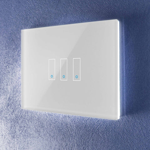 Iotty Smart Switch IottySmartHome U3 White