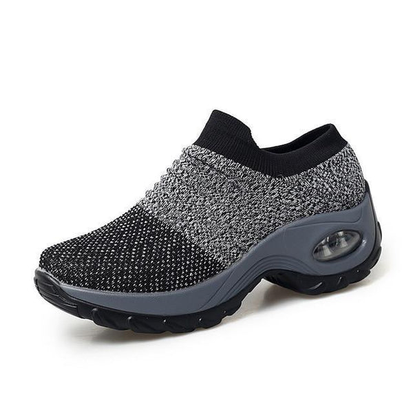 COMFORTABLE SNEAKERS ARCH SUPPORT