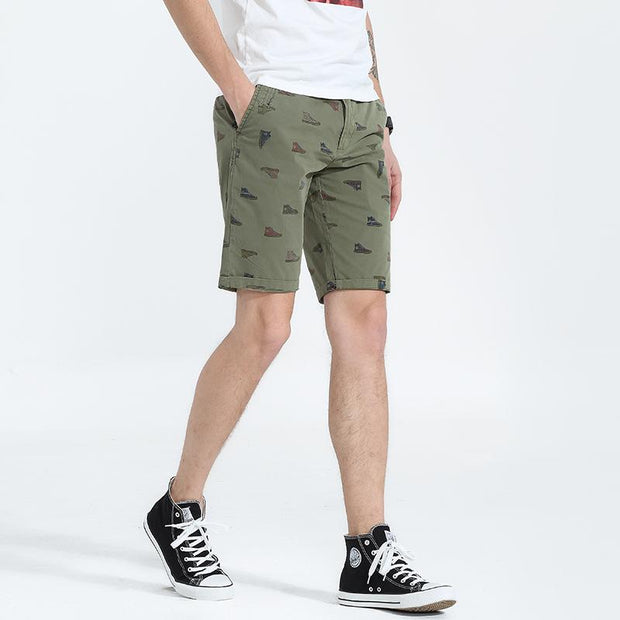 Berkeley Cargo Shorts