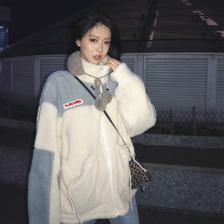 Rin Retro jacket