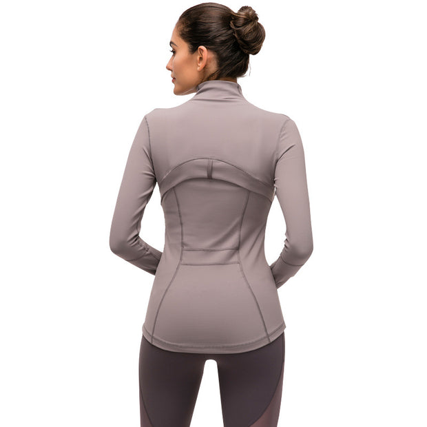 Mercy yoga top