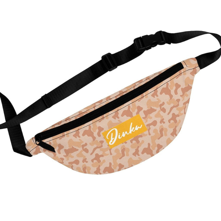 Fanny Pack.
