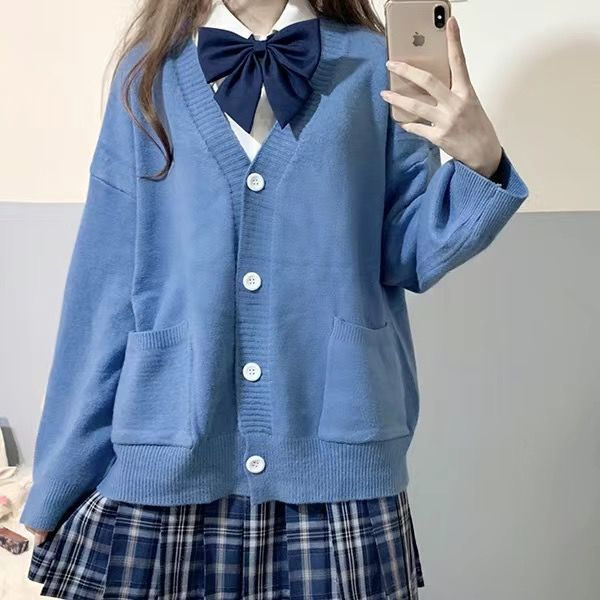 Japan Cotton  Spring Sweater