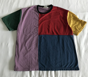 Summer colors Tee
