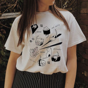 Sushi cat lT-shirt