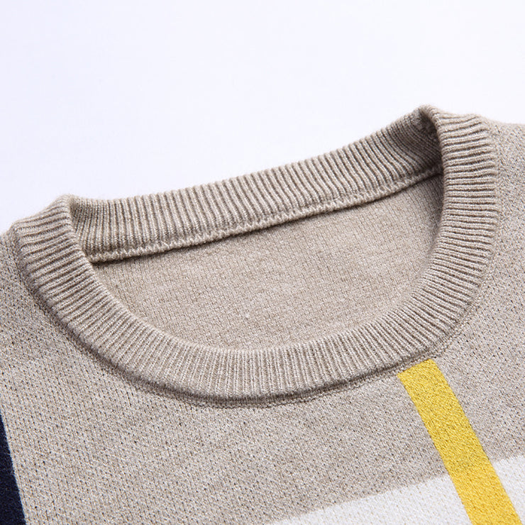 Men's hyperion sweater.