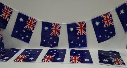 Australia String Country Flags