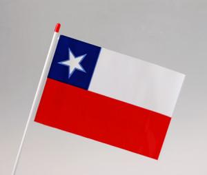 Chile Waver Flag