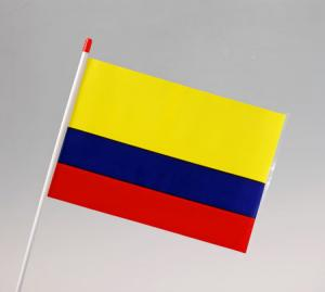 Colombia Waver Flag