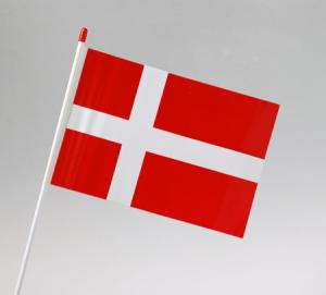 Denmark Waver Flag