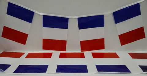 France String Country Flags