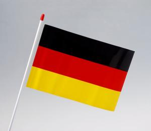 Germany Waver Flag