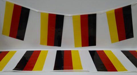 Germany String Country Flags