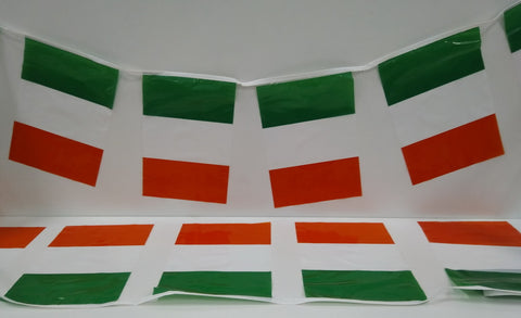 Ireland String Country Flags