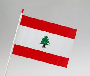 Lebanon Waver Flag