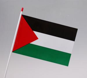 Palestine Waver Flag