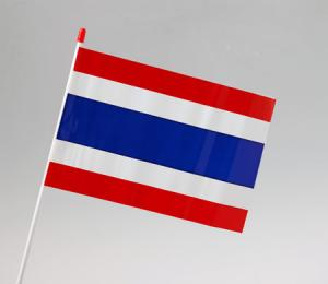 Thailand Waver Flag
