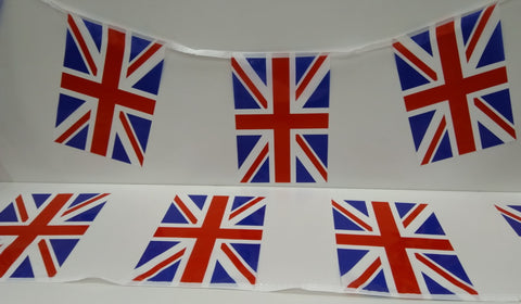 United Kingdom (UK) String Country Flags