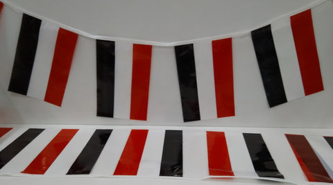 Yemen String Country Flags