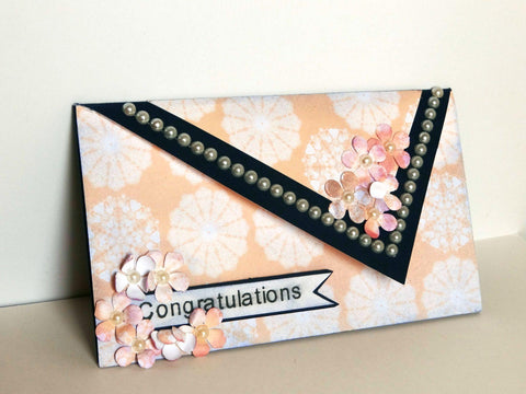 Envelope - Congratulations!