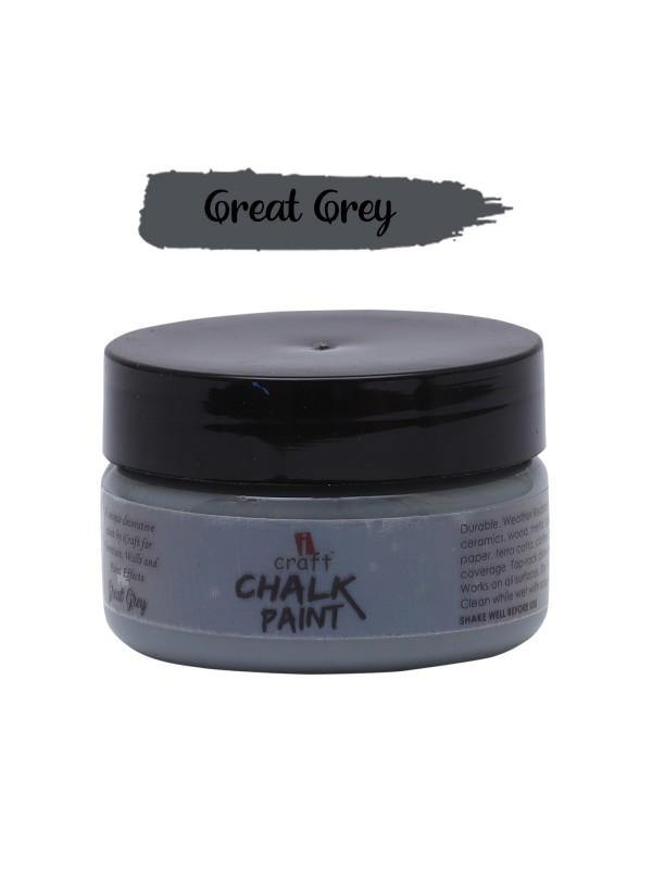 Chalk Paint - great grey