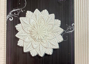 Resin Embellishment (Design no - 64)
