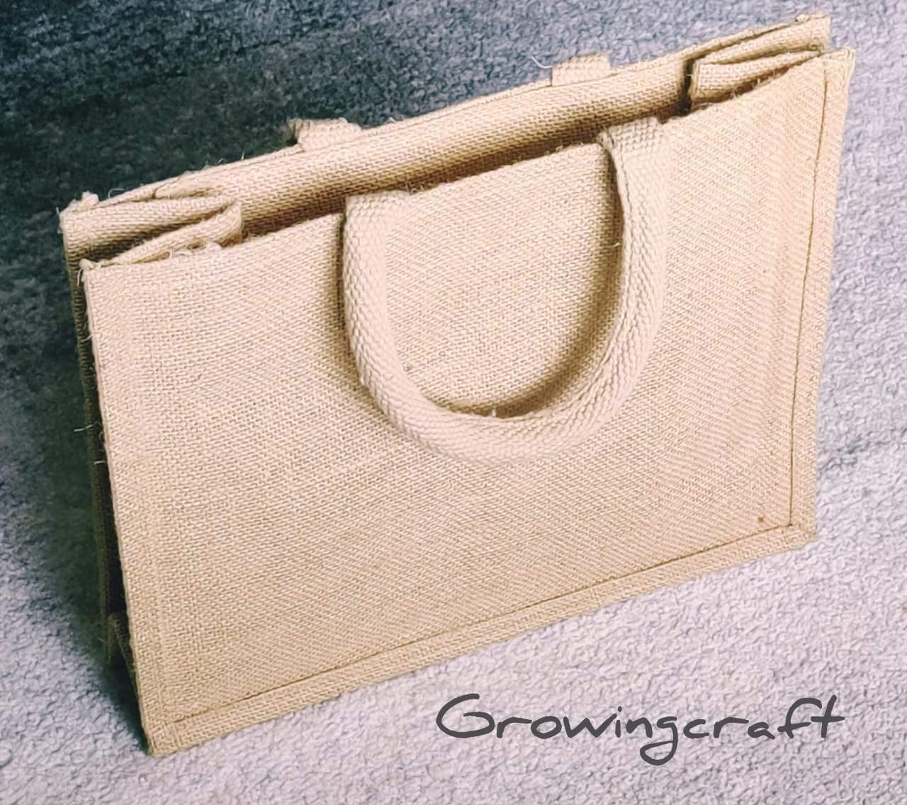 Jute BAG - 3 piece set