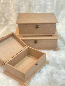 Royal Boxes (set of 3)
