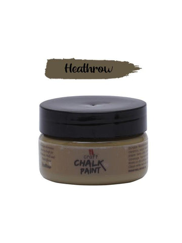 Chalk Paint - Heathow
