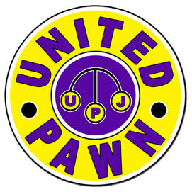United Pawn and Jewelry of Tampa Logo